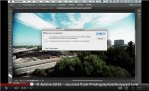 Official Adobe Sneak Peek #2 – Photoshop CS6 New Features – Save in Background - Liquify Filter Performance  – Video