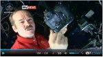 How-to Photo Tips on Shooting From Space - Video