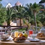 HOTEL PARCO DELLE AGAVI - ISCHIA