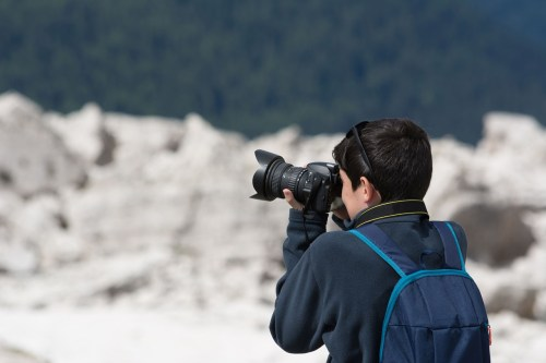 essential gadgets for the photog