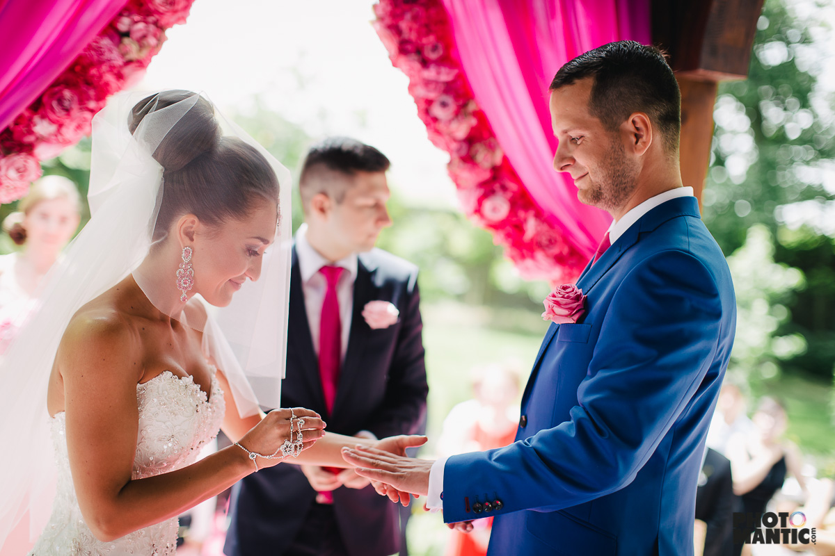 wedding photo prague