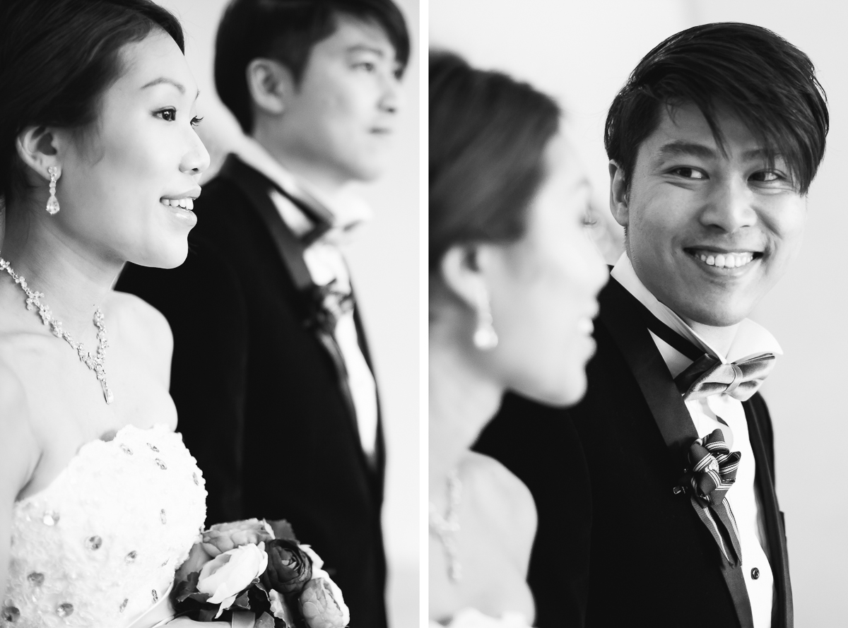 Hong Kong wedding in Prague