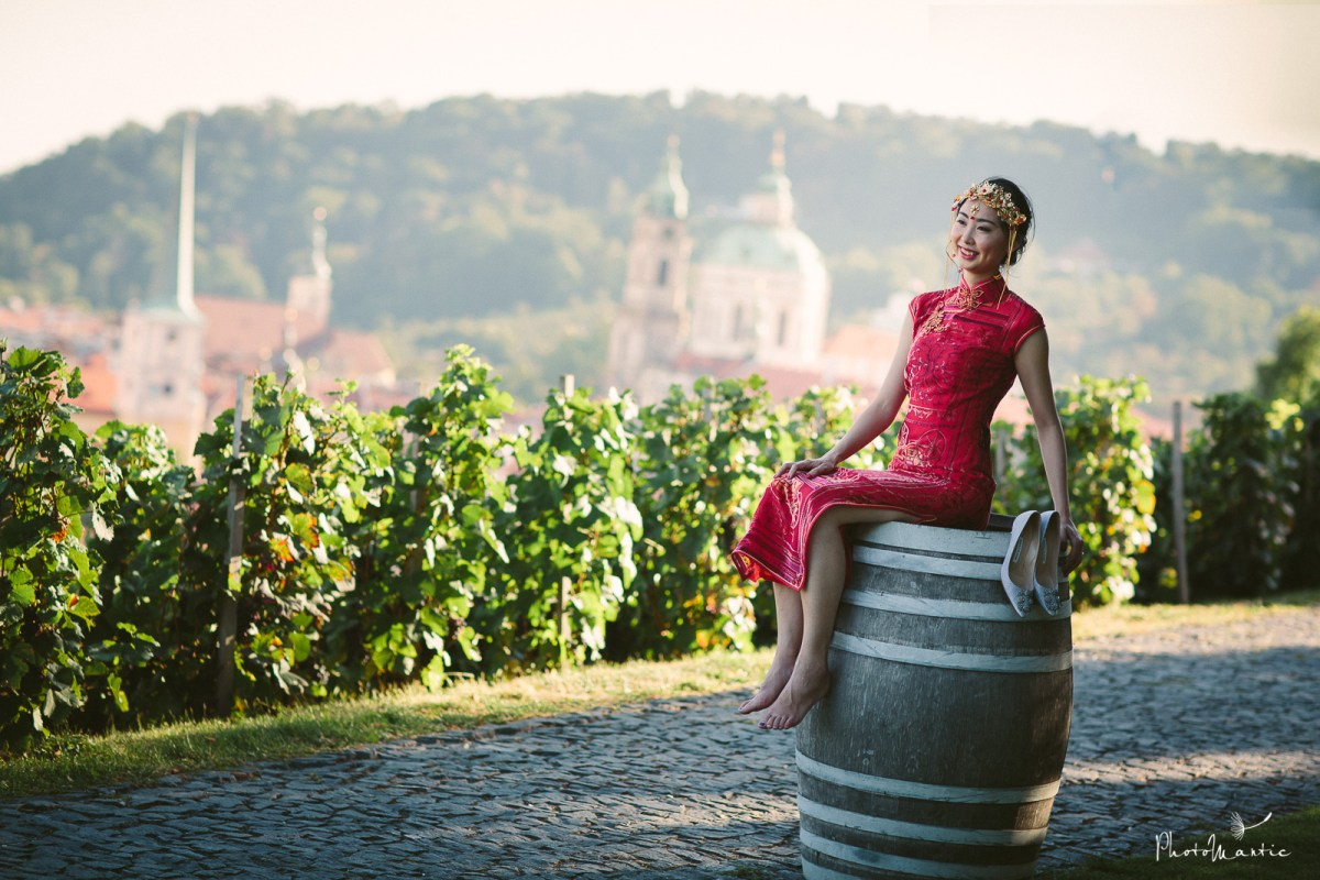 destination wedding Prague
