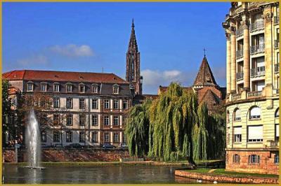 Photos de Quai Saint-Etienne, Les Quais, Strasbourg, Alsace
