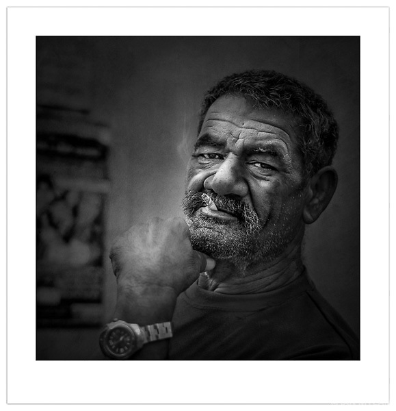 Manama Souq, Bahrain (Ian Mylam/© Ian Mylam (www.ianmylam.com))