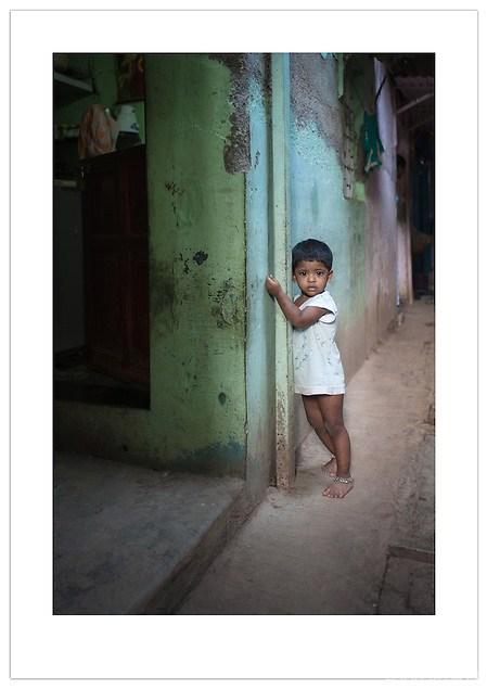 Mumbai, India ©2012 Ian Mylam