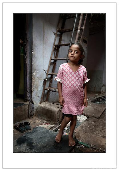 Mumbai, India, 2012 (© Ian Mylam)