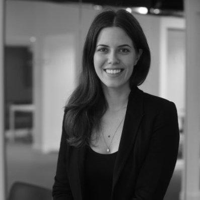 Michaela Mencerova,  Hult International Business School