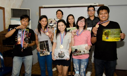 Winners: Batch 6 Sat Basic Photography Apr 9-May 7, 2016