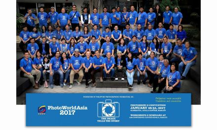 Day 3 Photo World Asia 2017