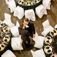 {weddings} 20er Jahre Motto-Hochzeit – als Hochzeitsfotograf im Orpheum Nürnberg