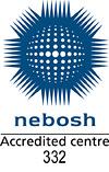 NEBOSH Accredited centre 332