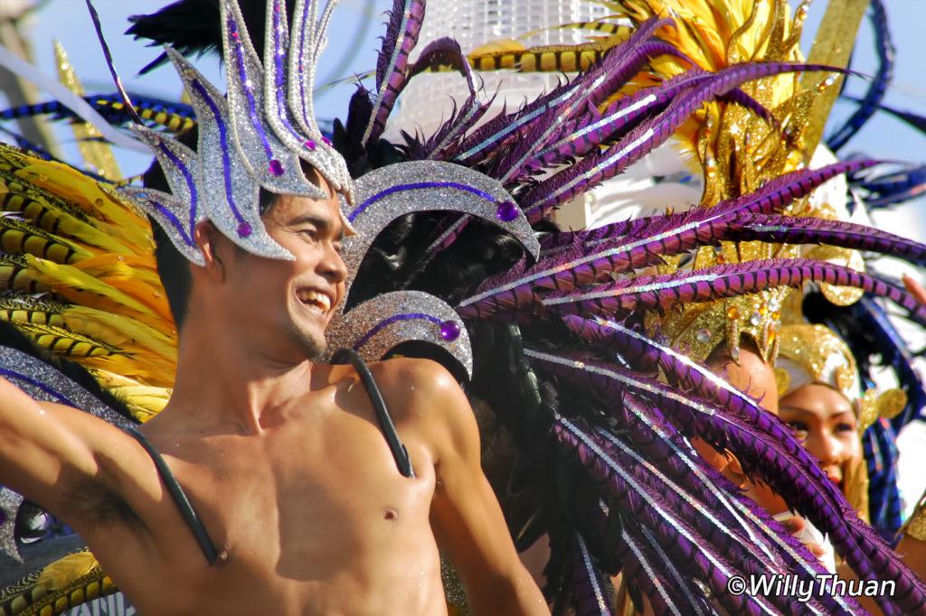 Phuket Gay Festival