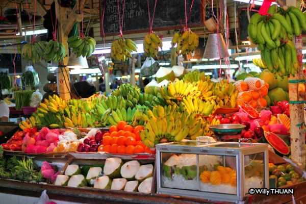 23 Thai Fruits to Discover in Phuket