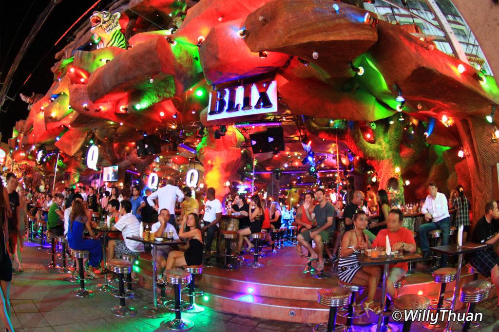Tiger Entertainment Complex