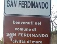 San Ferdinando, un arresto per furto di energia elettrica