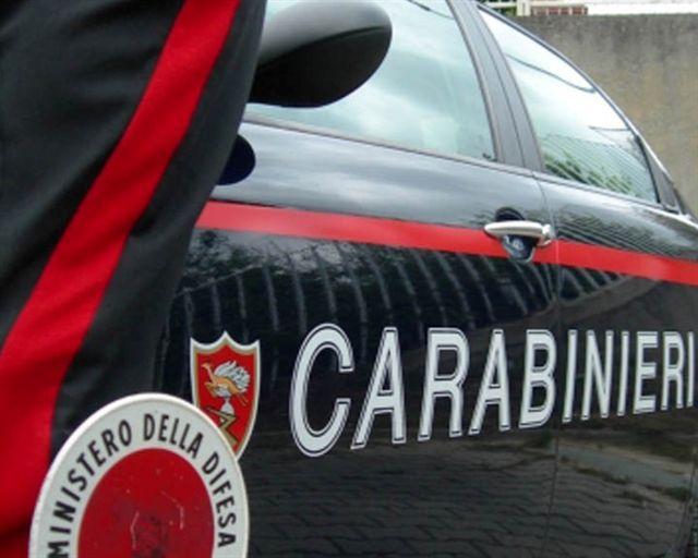 Reggio, arresti a Palmi Rizziconi e Condofuri