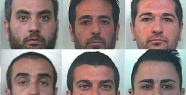 arresti lamezia