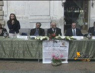 """San Giorgio Morgeto, terza edizione """"Una Rosa un Libro"""""""