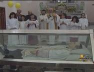 """San Ferdinando, speciale """" Un Santo tra noi"""" San Luigi Guanella"""
