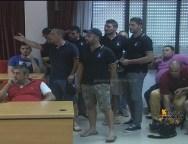 Gioia Tauro, Gioiese calcio: Servono 50 mila euro per l'iscrizione. I tifosi pronti a rilevare la squadra