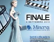 Concorso di moda e cinema 'Ciak si sfila' Il 4 settembre la finale al Minerva Club Resort di Sibari