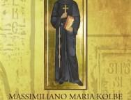 BAGNARA: Oggi alla chiesa del Rosario presentazione del libro MASSIMILIANO MARIA KOLBE. MARTIRE DI AUSCHWITZ di Pasquale Triulcio