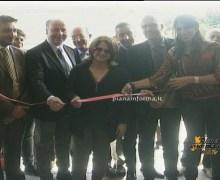 Cinquefrondi, inaugurata la nuova sede del Liceo Musicale