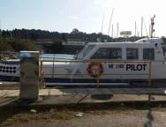 Gioia Tauro, sventato furto di carburante nella darsena servizi del porto. Un arresto
