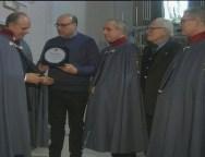San Ferdinando, progetto la fame del nostro vicino del Sacro Militare Ordine Costantiniano di San Giorgio
