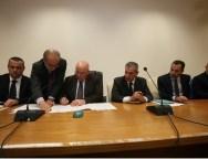 Maxi investimento della Regione Calabria per la formazione professionale dei 1200 lavoratori della MCT di Gioia Tauro in Cassa Integrazione