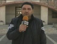 San Ferdinando, dentro la notizia con Roccu u Gnognu sul problema del server nel comune di San Ferdinando