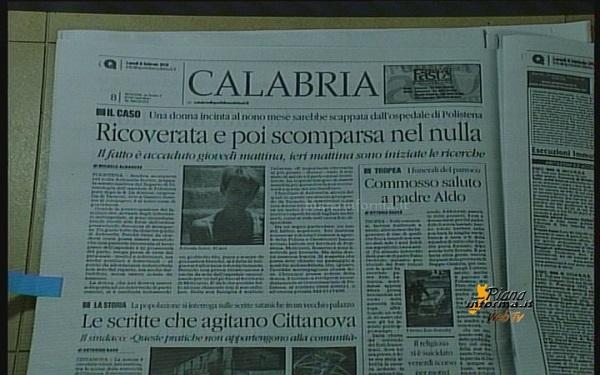 Rassegna Stampa 08 Febbraio 2016