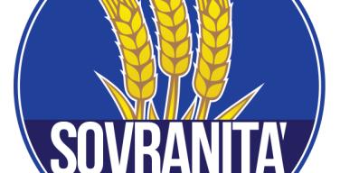 logo sovranità