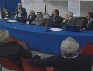 Polistena, prima uscita pubblica del comitato per la conurbazione-una nuova citta'