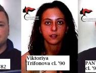 """San Ferdinando, """"Operazione Eclissi"""" tre arresti per associazione di tipo mafioso"""