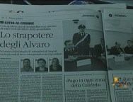 Rassegna Stampa 29 Aprile 2016