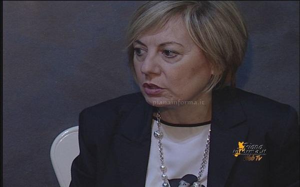 Gioia Tauro, incontro tra il comitato fiume e l'assessore Antonella Rizzo sul problema Iam