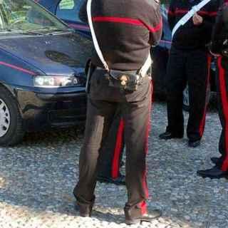 Rosarno, un arresto per detenzione illegale di armi