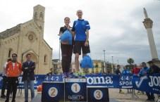 podio scalata veneri 2016