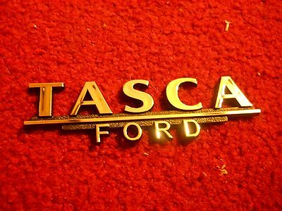FORD MUSTANG SHELBY Fairlane Torino Galaxie Tasca Ford Ny Trunk     Ford Mustang Shelby Fairlane Torino Galaxie Tasca Ford Ny Trunk Decklid  Emblem
