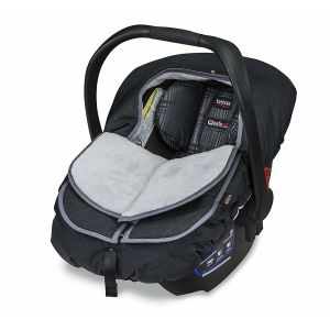 Riveting Britax Insulated Infant Car Seat Cover New Free