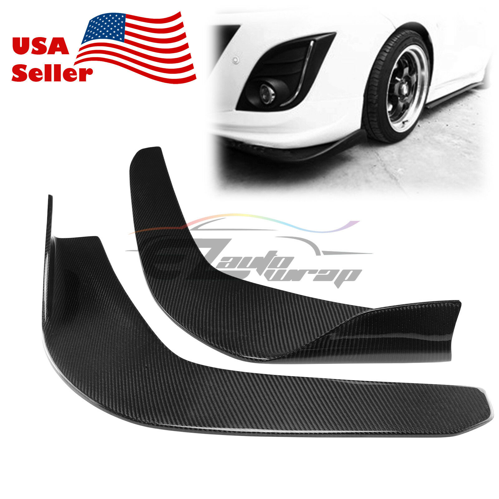 Fullsize Of Carbon Fiber Kit