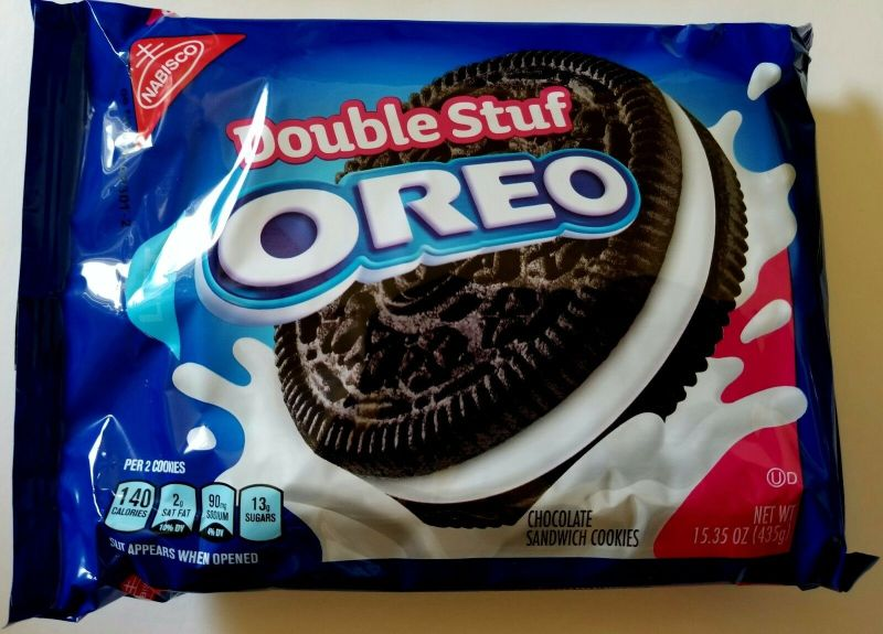 Large Of Double Stuff Oreo
