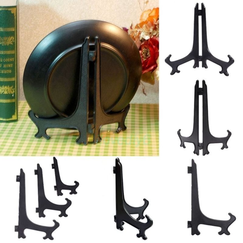 Large Of Plate Display Stands