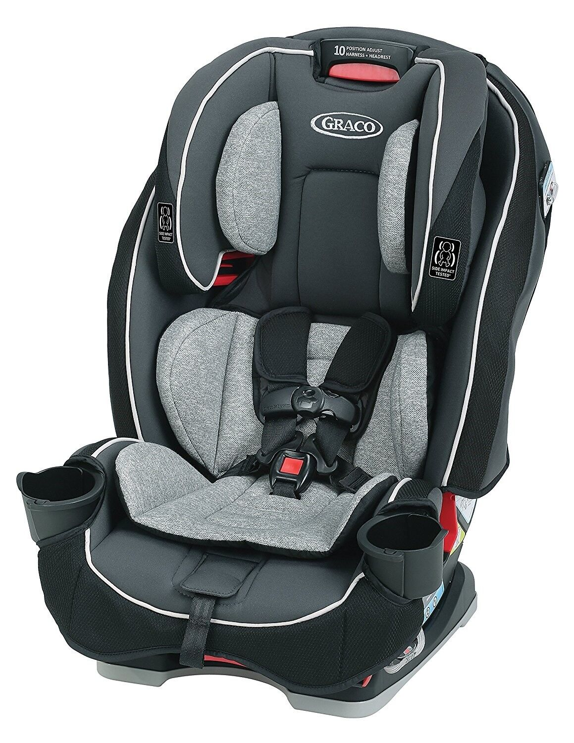 Plush 1 Harness Booster Polar 1 Harness Booster Reviews Graco Nautilus 65 3 Of Available Graco Baby Slimfit Convertible Car Seat Infant Child Booster Graco Nautilus 65 3 baby Graco Nautilus 65 3 In 1 Harness Booster