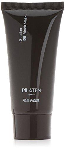 Pilaten - Hydra Black Mask - Anti-Pickel Gesichtsmaske - Pickel Mitesser Killer - 1