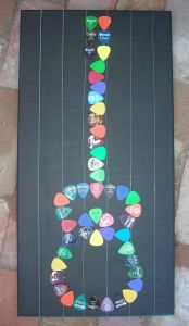 guitarpickart