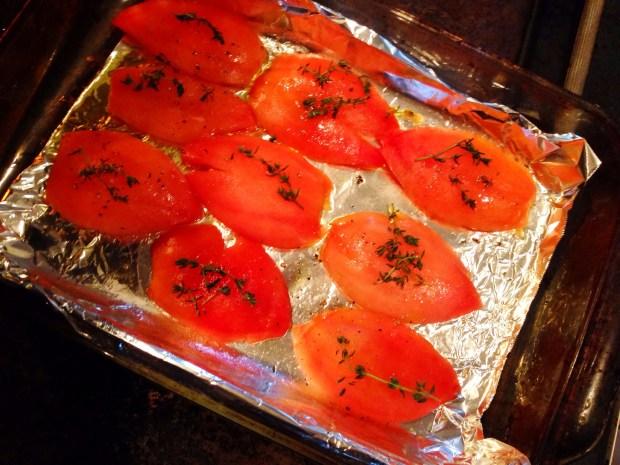 Tomato Conft