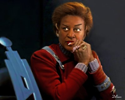 Pictures of C. C. H. Pounder - Pictures Of Celebrities